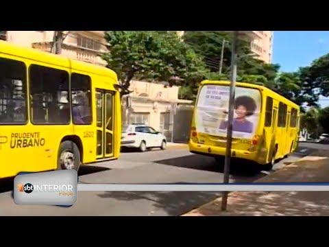 As mudanças no sistema de transporte em Presidente Prudente