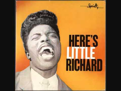 Little Richard - Tutti Frutti (High Quality)