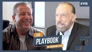 John Paul DeJoria: How the Founder of Patron Became One of the Best Salesman in the World