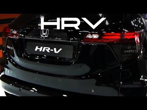 2020 Honda HRV black - ALL YOU NEED TO SEE AND BUY IT WALKAROUND