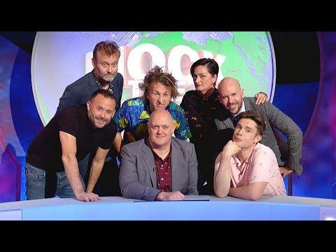 Mock the Week S17 E11 Milton Jones, Geoff Norcott, Tom Allen, Ed Gamble, Zoe Lyons