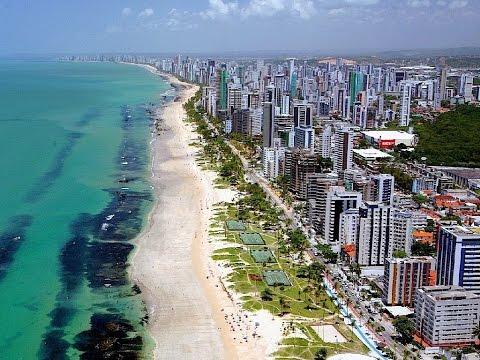 Praia de Boa Viagem, Recife/PE