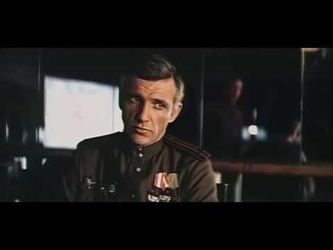 Крепость, 1978, СССР, фильм о войне