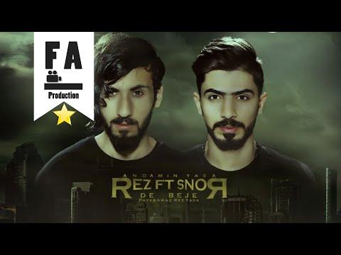 Rez Feat. Snor - De Beje (Official Audio)