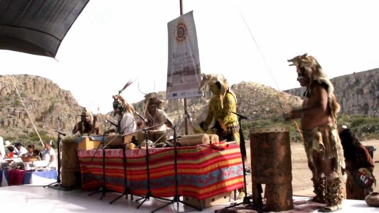 Feria De Cocina Tradicional El Coporo Ocampo Gto Youtube