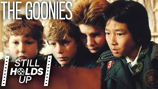 The Goonies (1985) 🎞️ All the Reasons Why This Cult Classic Still Holds Up