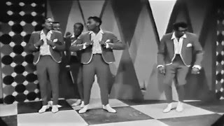 Watch Temptations My Girl video