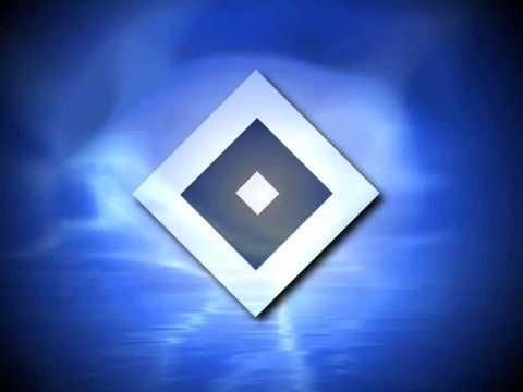 David Hanselmann - HSV forever and ever (englisch version)