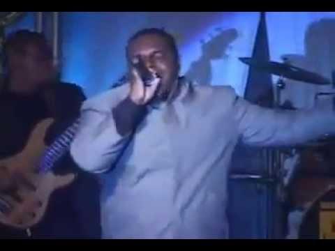 DVD 'Testemunho e Louvores' - Pastor Melvin   Completo e Ao Vivo