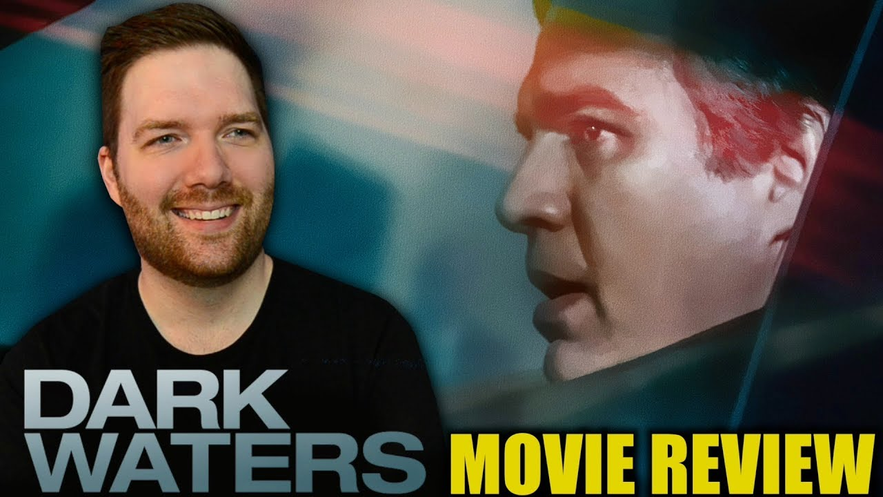 Dark Waters - Movie Review