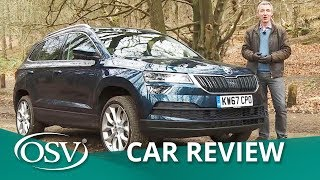 Skoda Karoq 2018 In-Depth Review | OSV Car Reviews
