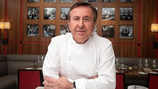 Chef Boulud Says `Right Now We Are Really Struggling'