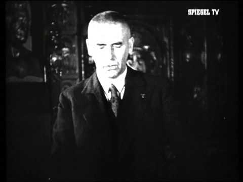 NS- Innenminister Wilhelm Frick (über die Volksgemeinschaft)