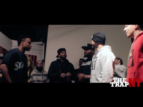 Chris Dubbs vs Free Movie | Nu New Jersey x The Trap NY