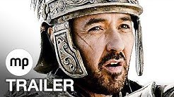 DRAGON BLADE Trailer German Deutsch (2015) Jackie Chan, Adrien Brody