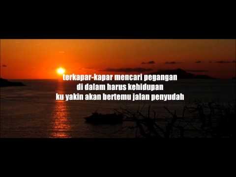 Lagu Rock Dulu-Dulu _ Teguh -Kasawari