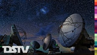 The Birth Of ALMA Observatory - 2012 Space Documentary