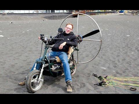 Skyrider One -