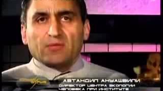 Видео-компьютерная психодиагностика и коррекция по методу Ануашвили
