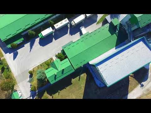 Agroinvest - Factory for fodder