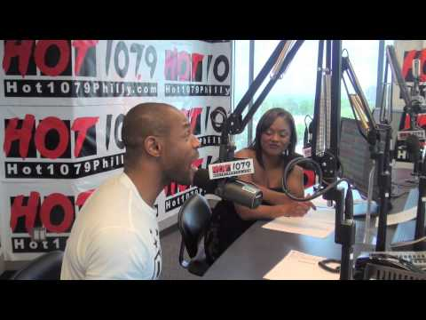 Tank Talks The Murder Of Michael Brown  [Exclusive Interview]