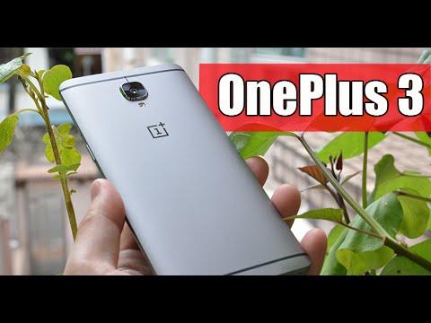 OnePlus 3 - второй истинный убийца флагманов от производителя | отзывы | где купить?