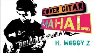 Gambar cover Cover Guitar Dangdut Meggy Z - MAHAL