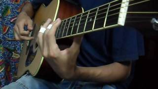 """Antoine Dufour - """"Into Your Heart"""" - Performed by Jeff M. Soares"""