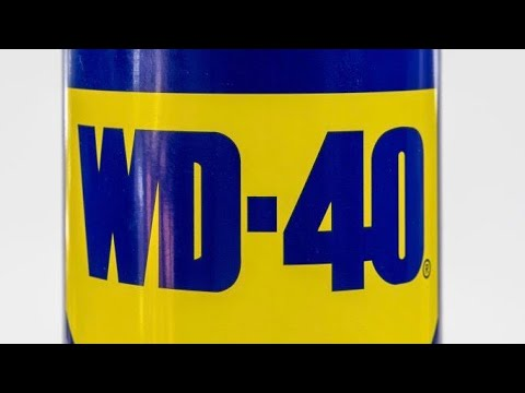 WD-40 CEO discusses coronavirus renovations driving the company's strong global sales