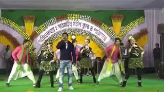 Bangladesher Meye re tui