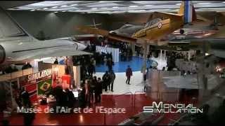 4e Mondial de la Simulation 2009