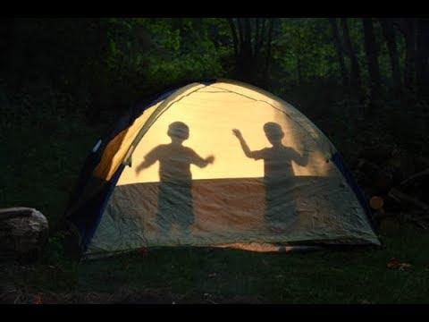 男児が眠るテントに忍び込んだ小学校講師 「悪夢のキャンプ」に悲鳴相次ぐ