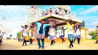 VELAIKKARAN-Karuthavanlaam Galeejaam | Dance Cover | SK Special | Aniruth | Karthik Choreography |