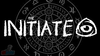 The Initiate Part 1 | Indie Puzzle Game | PC Horror Gameplay Walkthrough