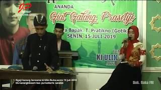 Gambar cover Ngaji Bareng Ki Ulinnuha (Lucune Poll) ~ Di Purwokerto Selatan (Rec. 15 Juli 2019)