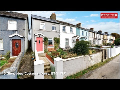 10 Glenabbey Cottages, Derry, BT48 8LP