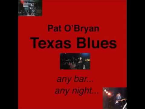 Pat O'Bryan — Someday