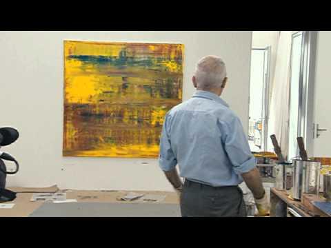 Знаменитые художники: творец, который не привык к своей славе