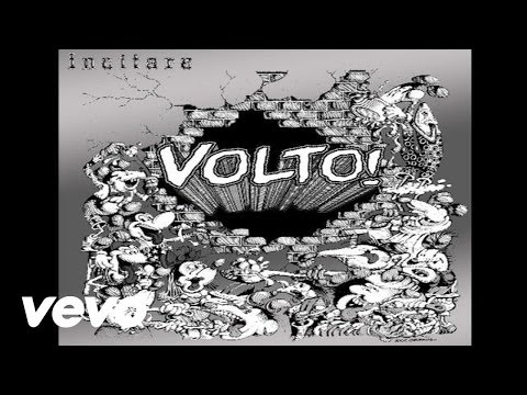 VOLTO! - Grip It (Audio)