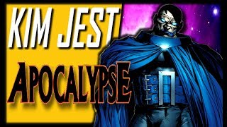 Kim jest Apocalypse? Historia Apocalypse'a [Ogarniając Universum - MARVEL]
