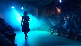 """Весна в ноябре"""" - само шоу! Огонь! Красавицы на подиуме!!!! Вся правда, Фибоначчи лофт, Москва. Прое"""