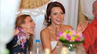 Свадьба - это моя Жизнь. Ведущая, тамада Арина. Николаев.