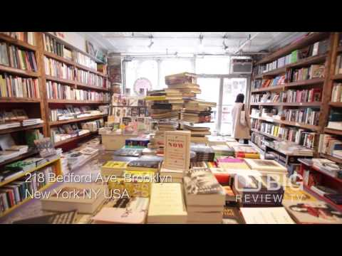 Spoonbill and Sugartown a Book Store in New York selling New and Second Hand Books