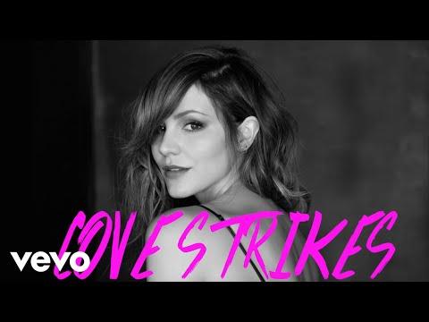 Katharine McPhee - Love Strikes (Audio)