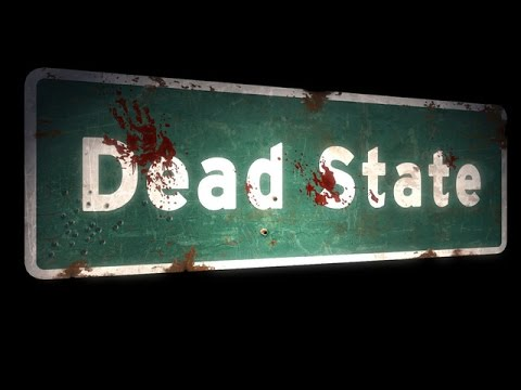 """Dead State- Episode 4 """"Don't talk to strangers"""""""