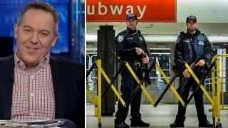 Gutfeld: Shocking response from the terrorist