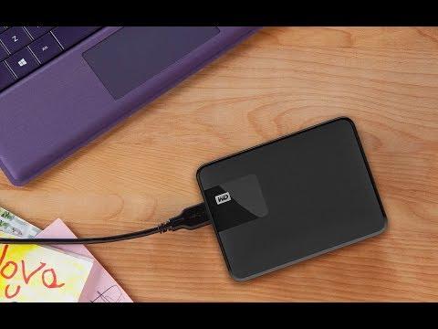 Как обновить прошивку жесткого диска HDD WD Western Digital до актуальной версии