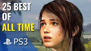 Top 25 Best PS3 Games of All Time HD(25 of the best and highly-rated PlayStation 3 games that the console can offer as of August 30, 2015. Get these awesome games. ORDER HERE: ORDER: Dead ..., 2015-09-01T04:36:55.000Z)