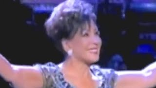Shirley Bassey - This Time (w/ Gary Barlow) / Diamonds Are Forever (w/ Dizzee Rascal) (2009 Live)