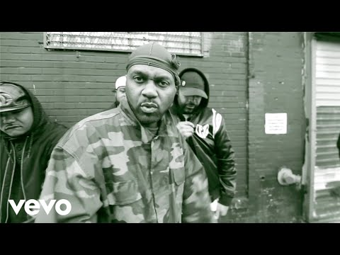 Masta Killa - OGs Told Me ft. Boy Backs, Moe Roc